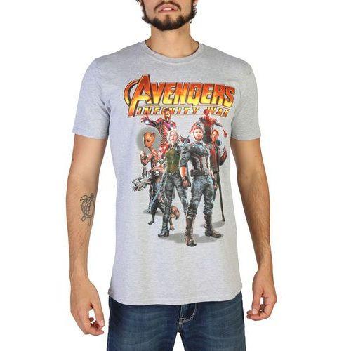 T-shirt koszulka męska MARVEL - RBMTS252-43, 1 rozmiar