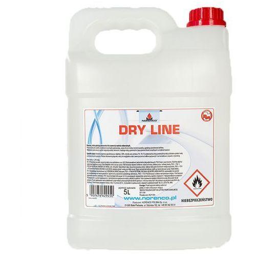 Dry Line Norenco 5l - Koncentrat nabłyszczający do zmywarek
