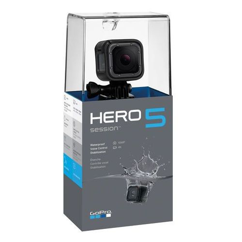 GoPro Hero 5 Session (0818279018158)