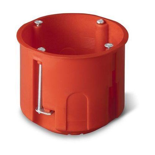 Elektro-plast nasielsk Puszka p/t pk-60 do ścian pustych pogłębiana 0220-00 (5901130482603)