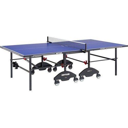 Stół do tenisa stołowego Kettler Spin Indoor 7 7139-650, 4001397390084
