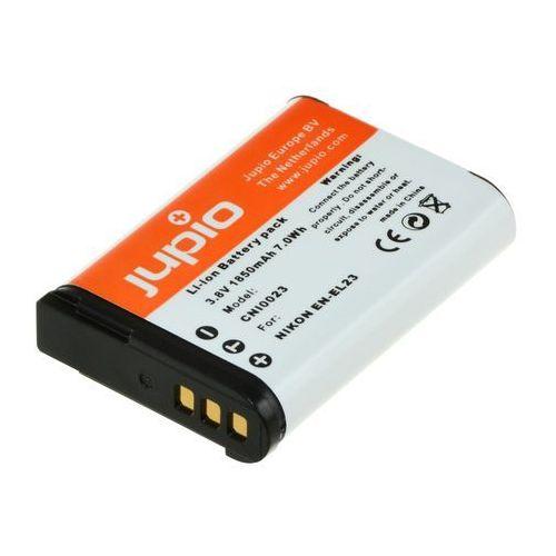 Jupio Akumulator cni0023 nikon en-el15 (8718503023274)