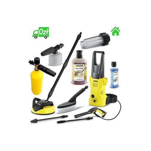 Karcher K2 Car Home T 350