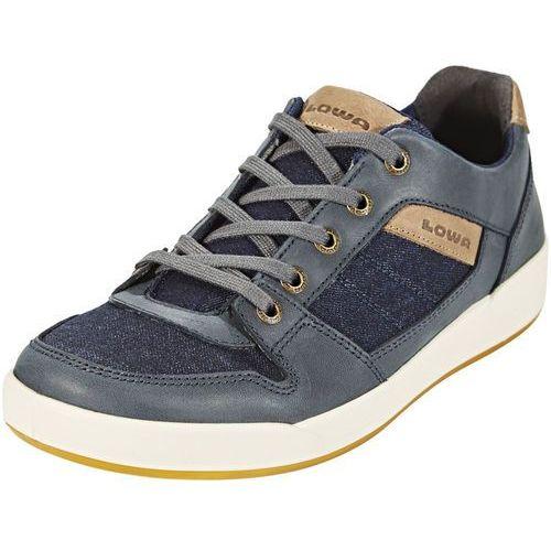 seattle buty mężczyźni niebieski 43,5 2018 buty codzienne, Lowa