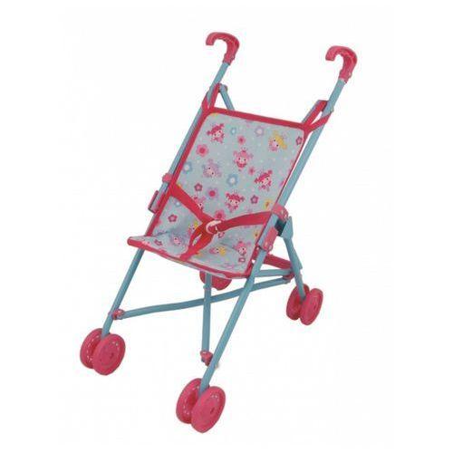 Wózek parasolka dla lalek do 56 cm