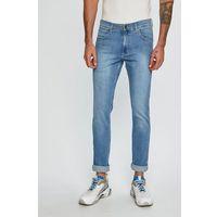 Wrangler - jeansy greensboro