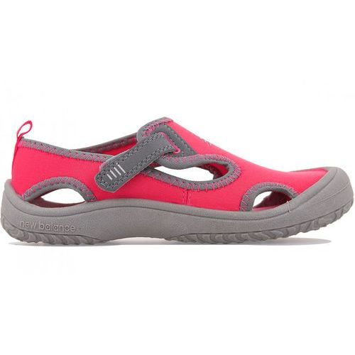 Sandały New Balance K2013PKG, kolor różowy