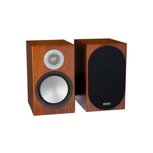 Monitor Audio Silver 6G 100 - Orzechowy - Orzech