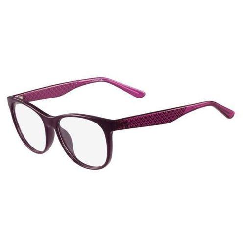 Okulary Korekcyjne Lacoste L2773 526