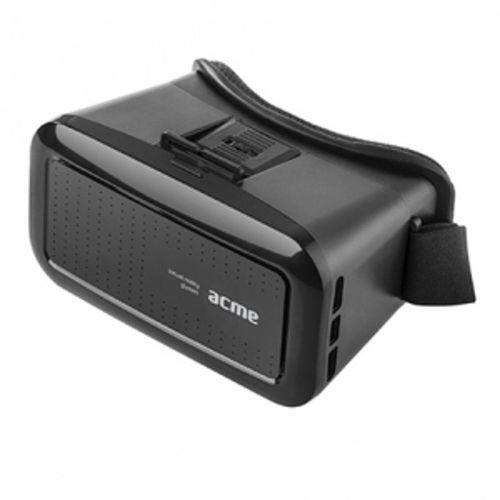 Gogle wirtualnej rzeczywistości acme vrb01 virtual reality glasses + 25 gier na 14 dni marki Acme europe