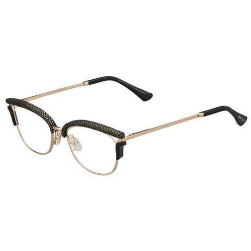 Jimmy choo Okulary korekcyjne 169 psw