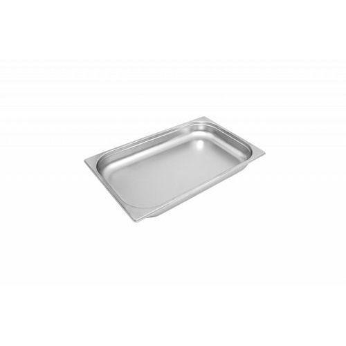 Redfox Pojemnik gastronomiczny gn 1/1 | 20 - 200mm | 2,2 - 27,8l | różne wymiary