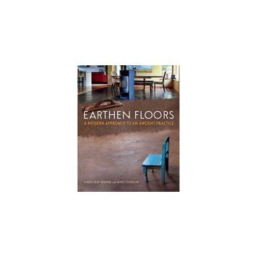 Earthen Floors, pozycja z kategorii Literatura obcojęzyczna