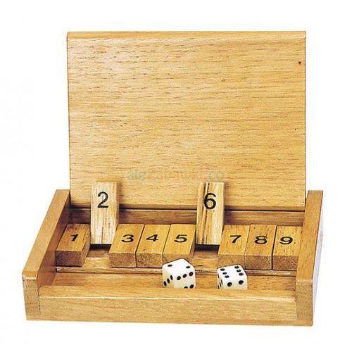 Goki Podróżna gra w kości - (4013594091855)