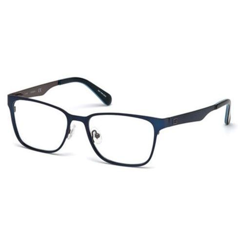 Okulary korekcyjne  gu 1925 091 marki Guess