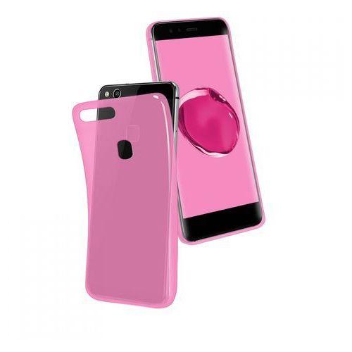 Sbs cool cover tecoolhup10lp huawei p10 lite (różowy) - produkt w magazynie - szybka wysyłka! (8018417235696)