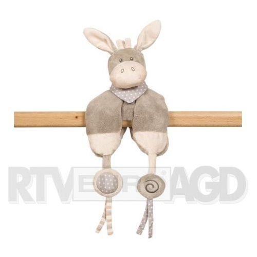 Nattou 211208 Maxi zabawka Osiołek - produkt w magazynie - szybka wysyłka! - sprawdź w wybranym sklepie