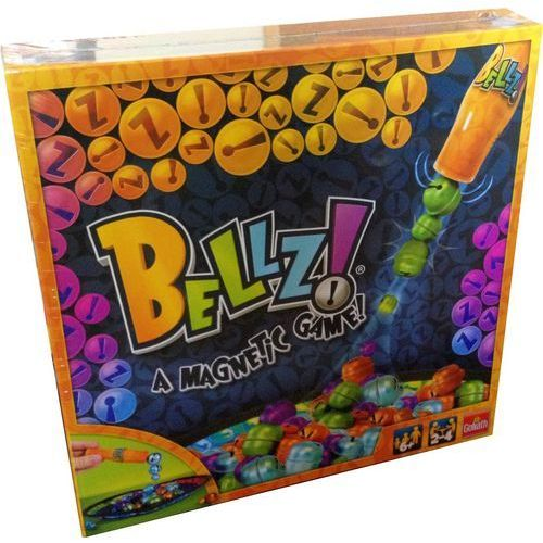 Goliath Bellz - (8711808703810)