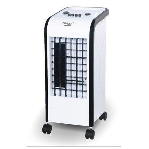 Adler Klimator 3w1 ad 7906 4 l oscylacja 4 kółka (5908256837324)