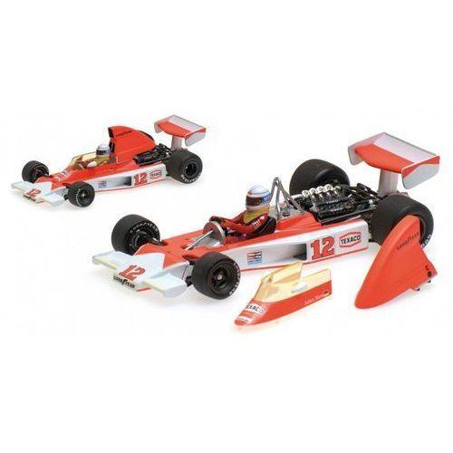 McLaren Ford M23 #12 Jochen Mass South African GP 1976 - DARMOWA DOSTAWA!!!