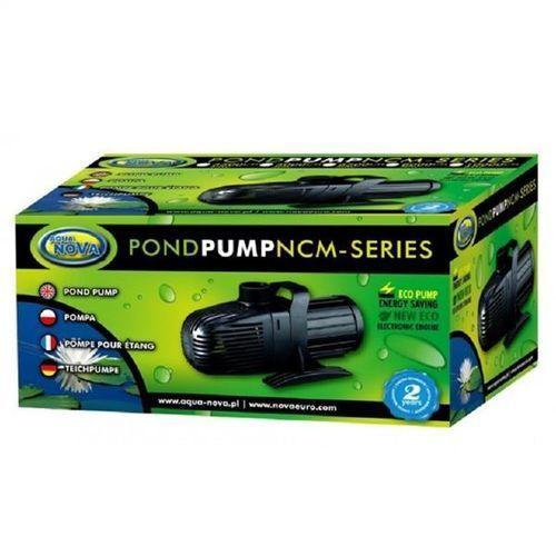 Aqua nova pompa do oczka wodnego ncm 6500l/h 50w - 6500l/h 50w