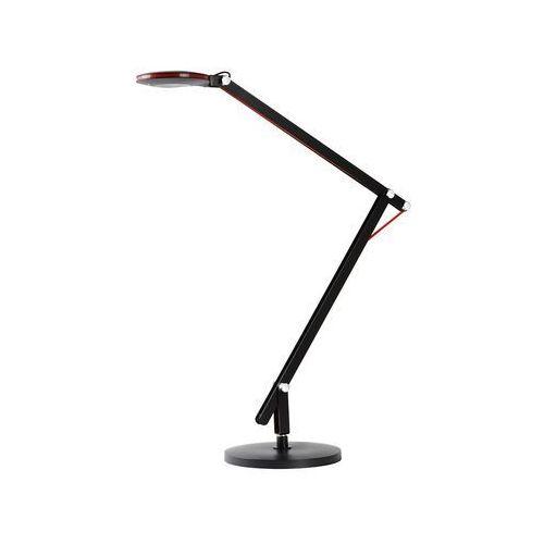 Lucide LINEX Lampa stołowa LED Czarny, 1-punktowy - Nowoczesny - Obszar wewnętrzny - LINEX - Czas dostawy: od 4-8 dni roboczych (5411212185761)