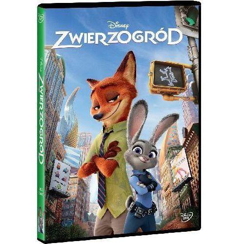 Galapagos Zwierzogród (dvd) (7321917505734)