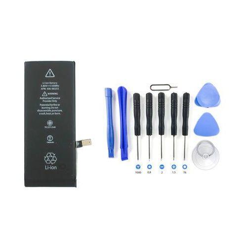 Bateria iPhone 7 + narzędzia