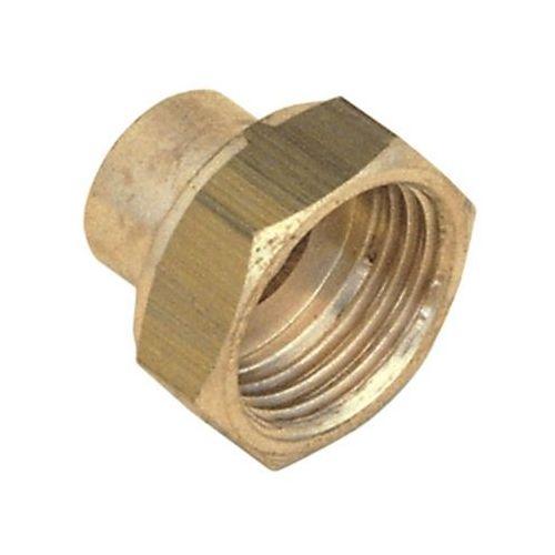 Mufa redukcyjna Comap lut gwint wewnętrzny 15 mm x 3/4 (3430650018648)
