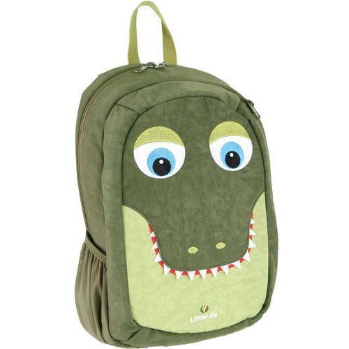 Plecak LittleLife SchoolPak Krokodyl (5031863123808)