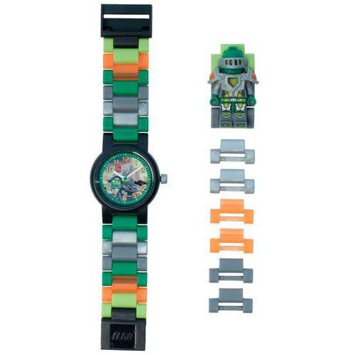 8020523 zegarek nexo knights aaron minifigurka marki Lego