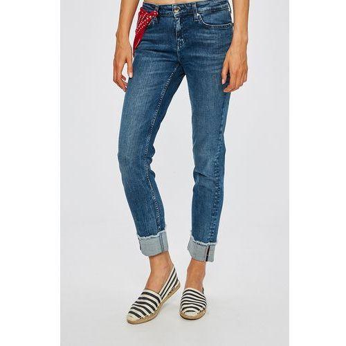 - jeansy rome, Tommy hilfiger