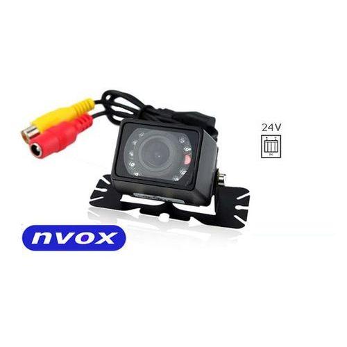 Nvox Samochodowa kamera cofania z noktowizją 24v (5909182395308)