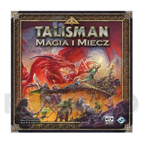 Galakta Talisman Magia i Miecz (5907506208488)