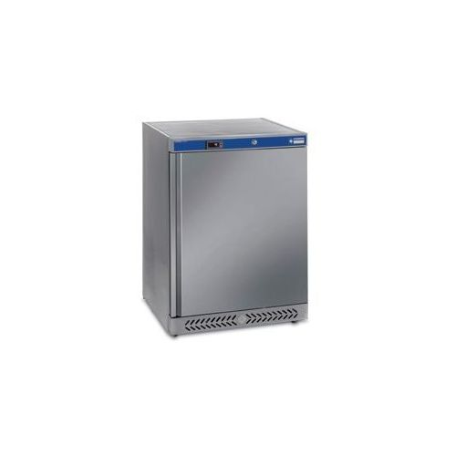 Szafa mroźnicza - stal nierdzewa - 600x585x845 - 150 l (szafa chłodnicza)