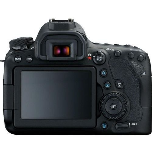 Canon EOS 6D Mark II - OKAZJE