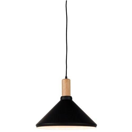 It's About RoMi Lampa wisząca MELBOURNE/H30/B, czarna MELBOURNE/H30/B