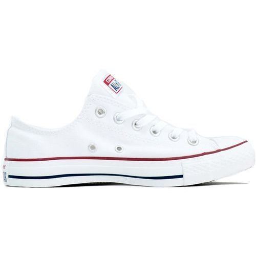 Buty - chuck taylor all star low white (opt white) rozmiar: 43, Converse