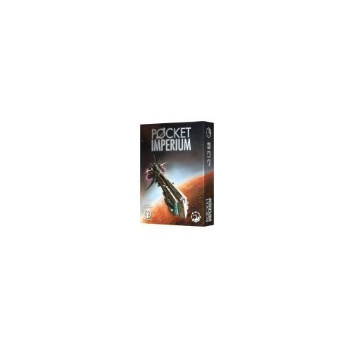 Pocket Imperium (edycja polska)