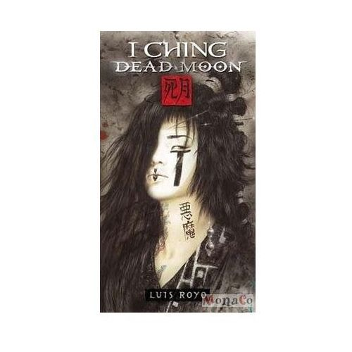 Nh fournier Tarot i ching dead moon -fournier tarot i ching dead moon -fournier