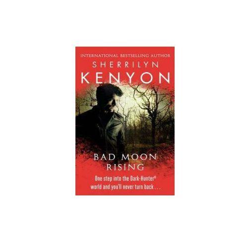 Bad Moon Rising (9780749956929)