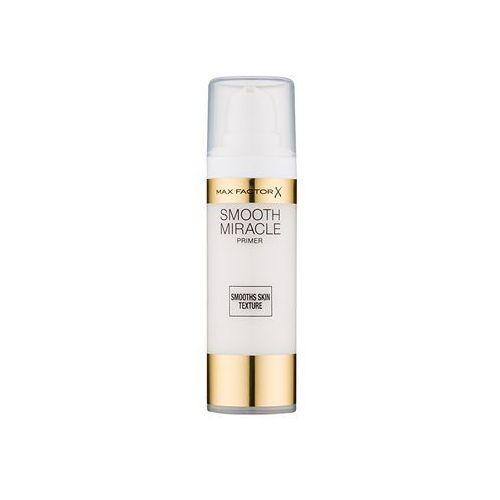 smooth miracle wygładzająca baza pod makijaż (smooths skin texture) 30 ml marki Max factor