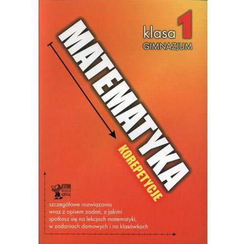 Matematyka 1 korepetycje (2011)