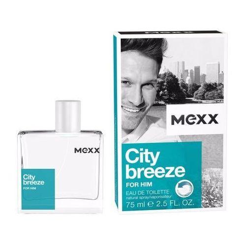 Mexx City Breeze Men 75ml EdT