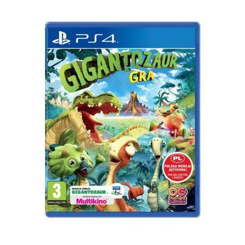 Gigantosaurus (PS4)