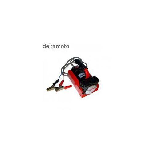 Pompa do oleju diesel, 12v, 40l/min od producenta Valkenpower
