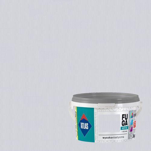 Fuga Elastyczna Artis 2kg Biały 001 Atlas (5905400120196)
