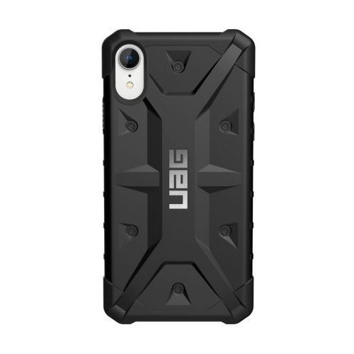 Uag pathfinder - obudowa ochronna do iphone xr (czarna) marki Urban armor gear