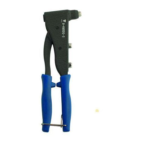 Ręczna nitownica - sprężyna zamykająca ø3,0-4,8mm - e-500rh-r marki Scell-it