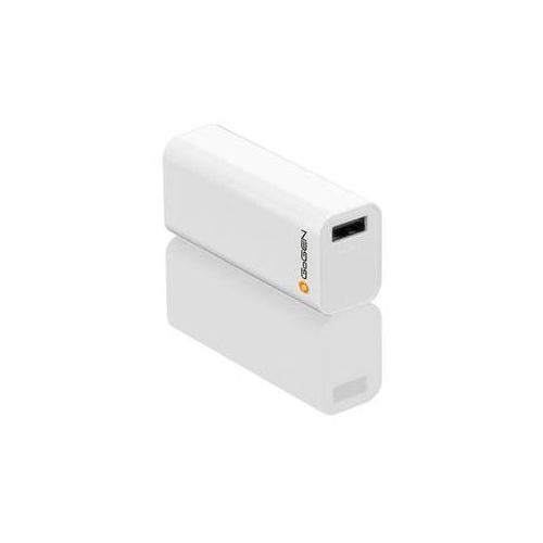 Power bank 2600 mah (gogpb26001) biała marki Gogen